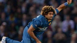 चामरा कपुगेदरा हुए चोटिल, लसिथ मलिंगा करेंगे चौथे वनडे में श्रीलंका की कप्तानी