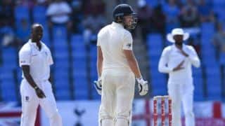 Up-and-down Antigua pitch made batting tough: Jonny Bairstow