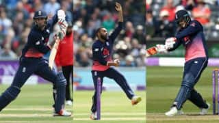 ENG vs IRE, 1st ODI at Bristol: Hales, Rashid, Root help hosts cruise to 7-wicket win