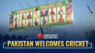 Pakistan vs World XI, 1st T20I: 23rd T20I side, Paul Collingwood's wait and other statistical preview