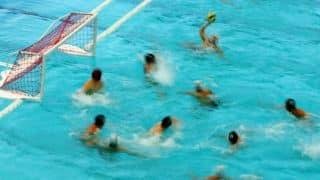 USA win FINA women water polo world league super final
