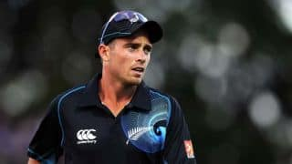 Tim Southee warns India of short bowling in 3rd ODI at Auckland