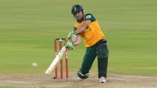 ICC World T20 2014 warm-up match: South Africa hammer Pakistan to win by 8 wickets