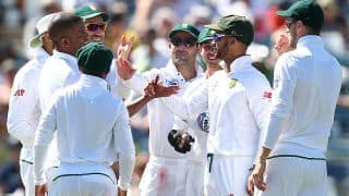Australia vs South Africa, 1st Test, Day 2 Report: Proteas consolidate after turnaround with ball