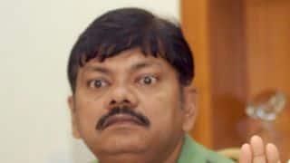 'बिहार टीम में बेटे के सलेक्शन पर राज्य संघ से हट जाउंगा'