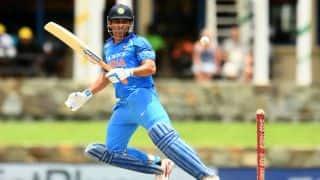 India vs Sri Lanka, 4th ODI: MS Dhoni vs records in line and other key battles