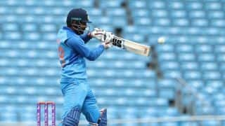 I will have to learn to play the short ball better: Hanuma Vihari