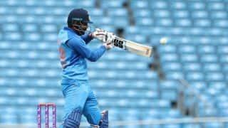 I will have to learn to play the short ball better: Hanuma Vihari