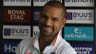 I try to make sure to stay in positive frame of mind: Shikhar Dhawan