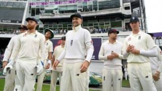 Joe Root: We want to get to the number 1 rank in the world