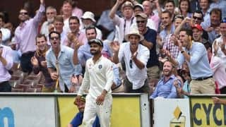 Australia should not become 'pussycats' while dealing with Virat Kohli: Former Australian captain Kim Hughes