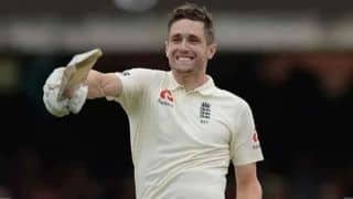 ICC Test Rankings: Shan Masood, Chris Woakes Climb Up Ladder, Ben Stokes Slips