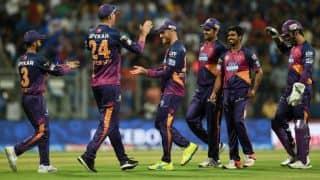 Gujarat Lions vs Rising Pune Supergiants, IPL 2016 Match 6 at Rajkot: Rising Pune supergiants likely XI against Gujarat Lions
