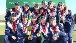 Australian domestic cricket fixtures: CA splits Sheffield Shield and one-day cup in revamped schedule