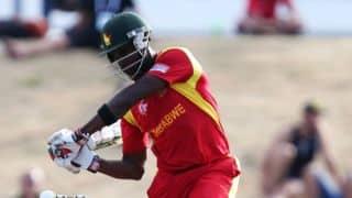 Pakistan vs Zimbabwe 2015, 1st ODI at Harare, Free Live Cricket Streaming Online on Ten Cricket