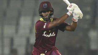 Shai Hope 146* scripts memorable win for West Indies against Bangladesh