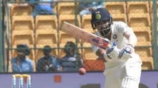India vs Australia, 2nd Test: KL Rahul scores 90 amidst India ruins
