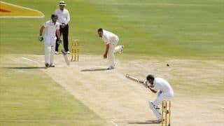 Graeme Smith wasn't scared, says Mitchell Johnson