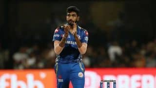I was focused on my plan and trying to back my strengths: Jasprit Bumrah