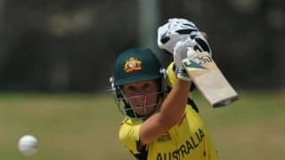 Alyssa Healy: Australia women look in good nick after win over Sri Lanka