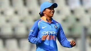 3rd ODI: Ekta Bisht shines as India Women beat South Africa Women to complete series sweep