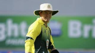George Bailey feels Australia's thrilling win over Pakistan in 3rd ODI is perfect preparation for ICC World Cup 2015