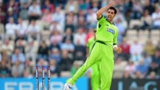 Gul hits out at PAK selectors following ENG snub
