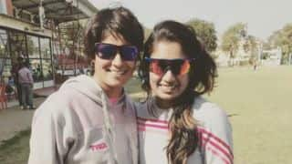 I don't see why 7,000 runs are not possible for Mithali: Nooshin