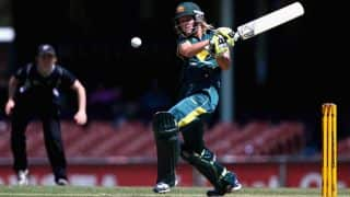 Live cricket score: Australia women vs England women