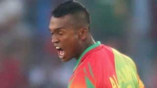 Al Amin Hossain to undergo bowling action test