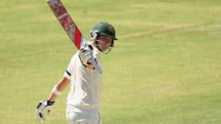 Ashes 2013-14 3rd Test, Day 1 Live Cricket Score: Century for Steve Smith; score 302/6