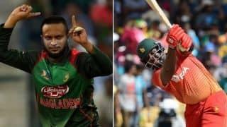 Bangladesh vs Zimbabwe, BAN vs ZIM 1st T20I, Bangladesh Tri-Series 2019 LIVE streaming: Bangladesh beat Zimbabwe by three wickets
