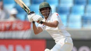 Indian pitches for South Africa series not good advert for Test cricket; urge ICC to maintain uniformity: Younis Khan