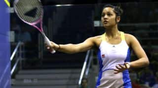 Dipika Pallikal settles for bronze in Asian Games 2014