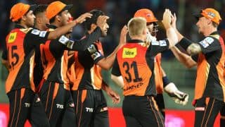 IPL 2016, Live Scores, online Cricket Streaming & Latest Match Updates on MI vs SRH