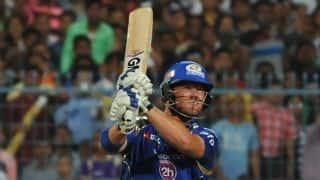 IPL 2015: Mumbai Indians lose Corey Anderson to injury