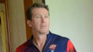 Glenn McGrath all praise for Umesh Yadav