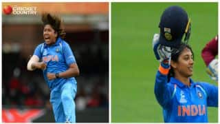 Milestones for Jhulan Goswami, Smriti Mandhana, other statistical highlights from India Women vs South Africa Women 2nd ODI
