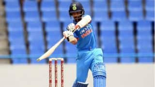 Rahane: Had no ego issues carrying drinks during CT17