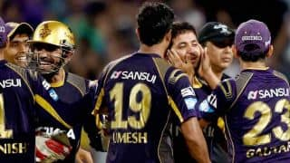 Kolkata Knight Riders win IPL 7: Fans erupt in joy by bursting firecrackers