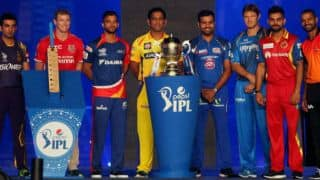 IPL 2016 dates announced; to be played from April 9 to May 29