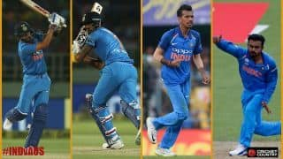 India's last ODI before World Cup: What needs to be worked out