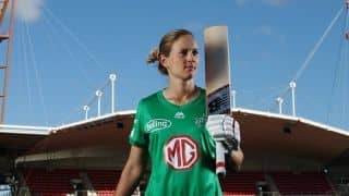 MS-W vs ST-W Dream11 Team Prediction: Fantasy Tips & Predicted XIs For Today's Rebel WBBL Match 5