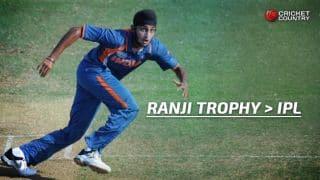 Harmeet Singh: Playing regularly for Mumbai in Ranji Trophy more important than IPL