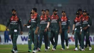 1st T20I: Soumya, Liton Help Bangladesh to 1-0 Lead Over Zimbabwe