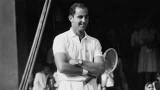 Bob Hewitt expelled from Tennis Hall of Fame following rape conviction