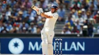The Ashes 2017-18, 4th Test, Day 2: England 72-1 at tea; trail Australia by 255