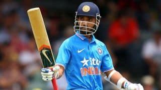 Happy birthday, Ajinkya Rahane! India vice-captain in Test cricket turns 28