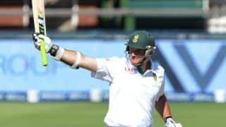 Graeme Smith's numbers show he deserves place amongst pantheon of greats in Test cricket