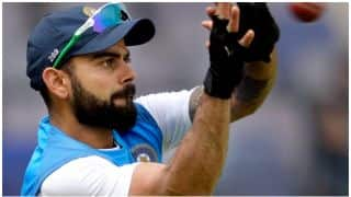 Virat Kohli to train in Delhi with his childhood coach Rajkumar Sharma before South Africa Tour